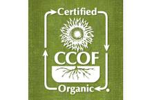 CCOF Certified Organic